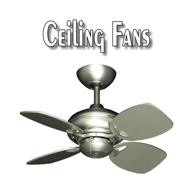 AAA Heating & Air Ceiling Fans