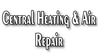 Heating and Air Repair from AAA Heating & Air