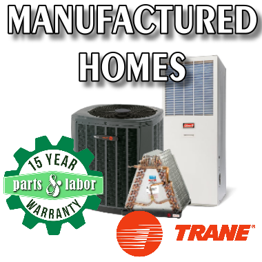 Manufactured home systems
