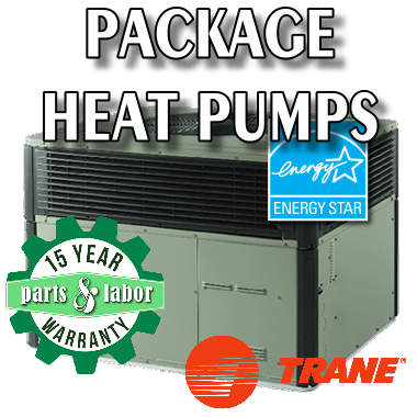 Package Heat Pump System